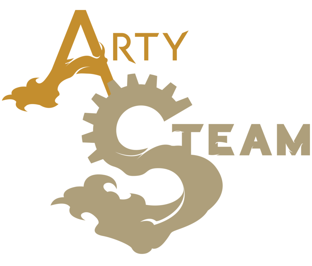Arty Steam