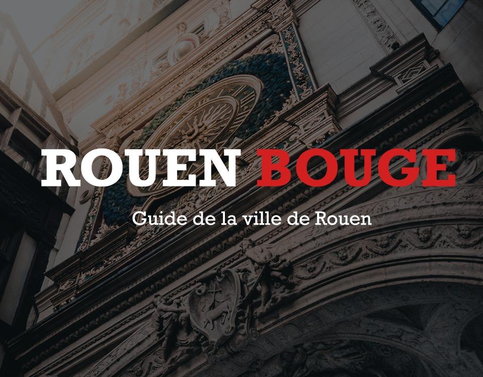 Rouen Bouge