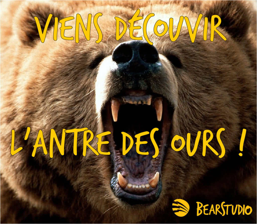 BearStudio