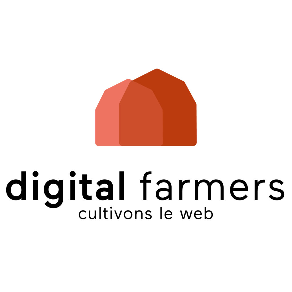 Digital Farmers, l'Agence Web et Marketing Digital qui cultive le web !